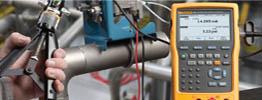 Process Calibration Tools