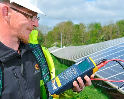 Seaward PV150 Complete Solar PV Test Kit Gallery Image