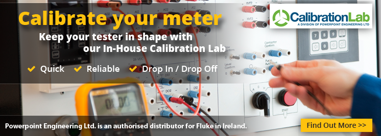 In-House Calibration Lab