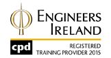 Engineers Ireland Approved 2015