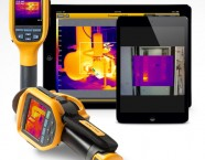 Get a FREE iPad with FLUKE