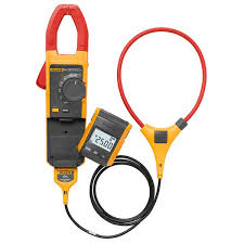 Fluke 381 Remote Display True RMS AC/DC Clamp Meter with iFlex?