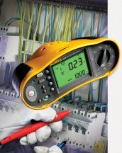 Super Promo - Fluke 1652c Multifunction Tester for only 629.99!