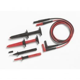 Fluke TL220 Industral Test Leads Set