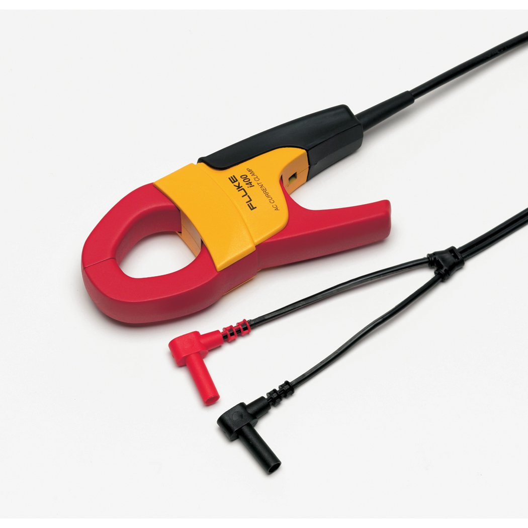 Clamp On Multimeters Current Probes : Fluke fc insulation multimeter with connect