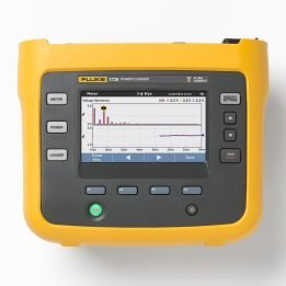 Fluke 1736 Three Phase Power Logger
