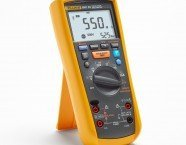 Fluke 1587FC Insulation Test Multimeter with Fluke Connect