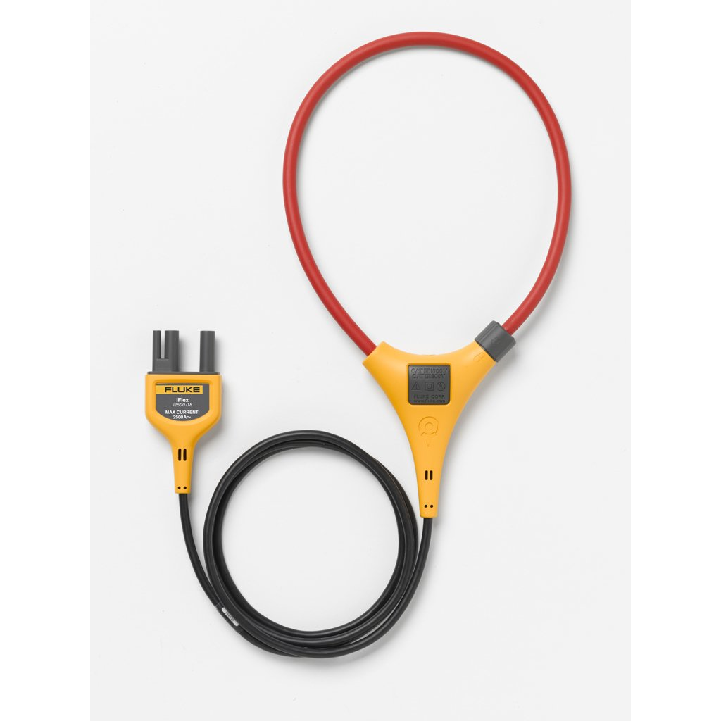 Fluke iFlex i2500-18 Flexible Current Probe
