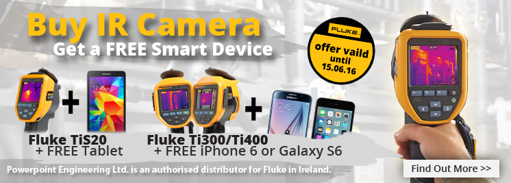 New Thermal Imaging Offer