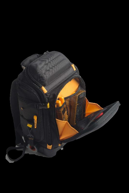 Fluke Backpack Gallery Image