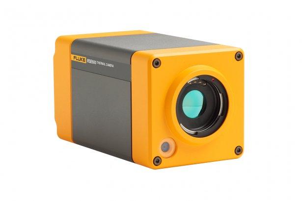 Fluke RSE600 Mounted Infrared Camera