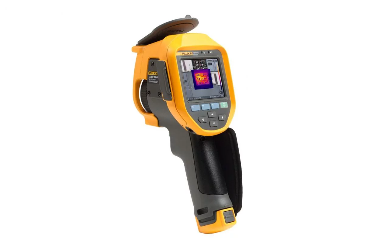 Fluke Ti401 PRO 60Hz Thermal Camera