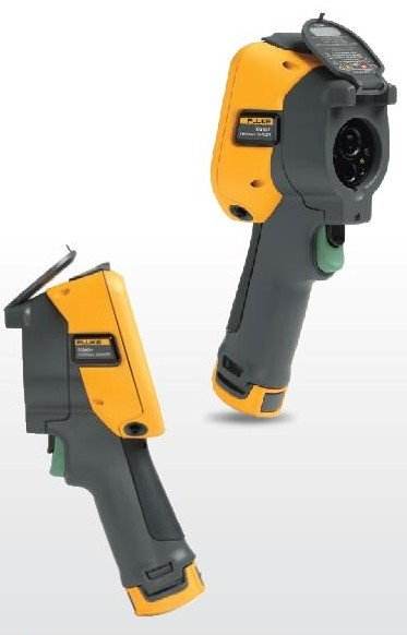 Fluke TiS60+ Thermal Camera Gallery Image