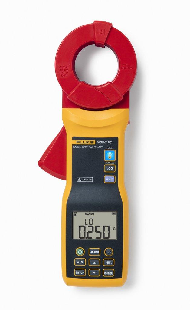 Fluke 1630-2 FC Earth Ground Tester