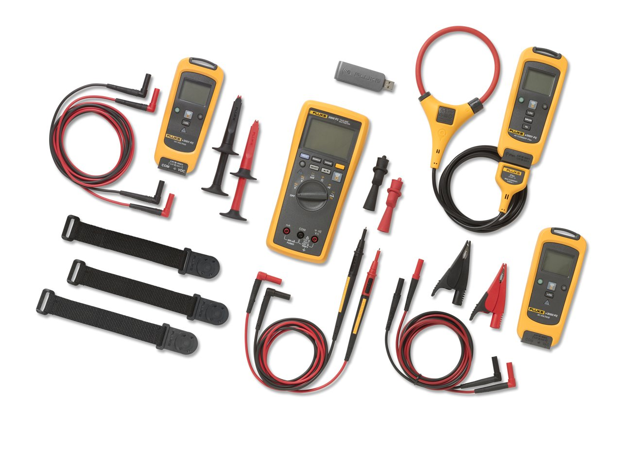 Fluke Connect FC General Maintenance System