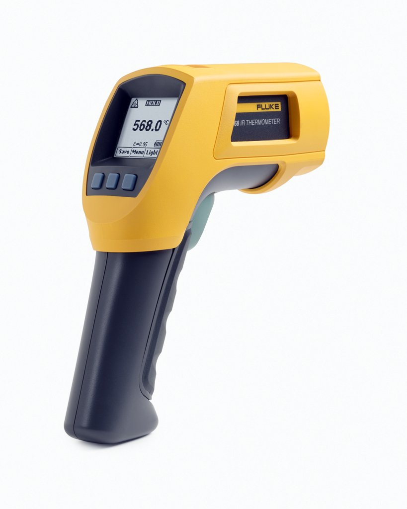 Fluke 568 EX ATEX Certified Infrared Thermometer