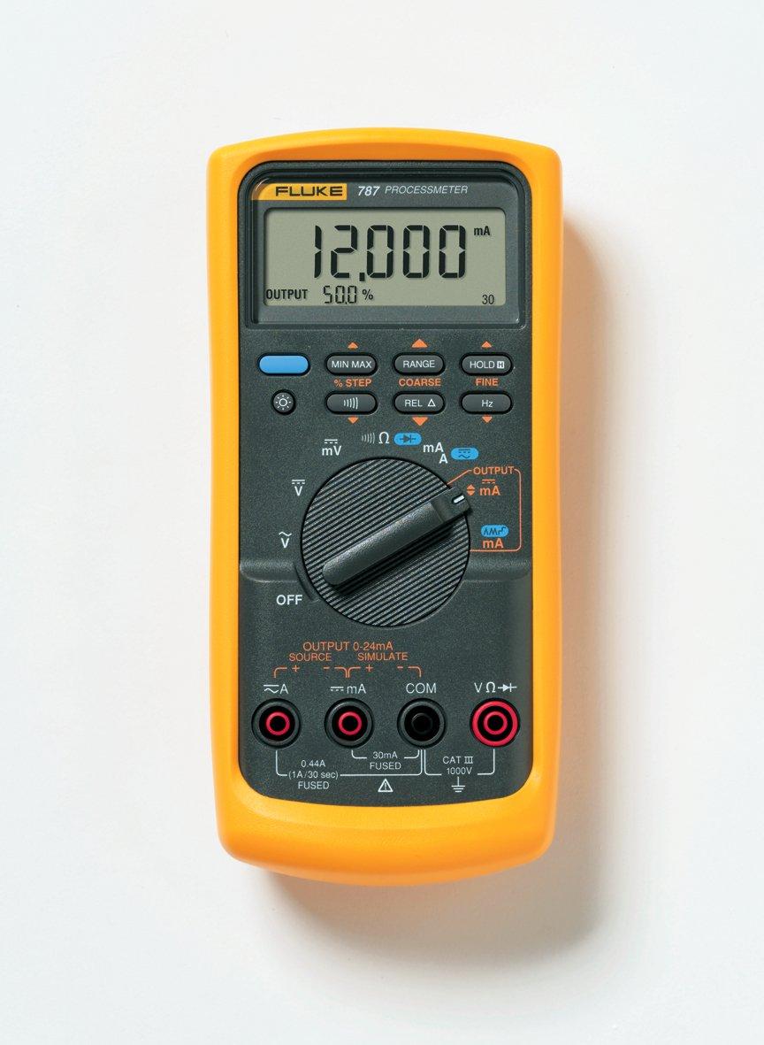 Fluke 787 Digital Process Meter