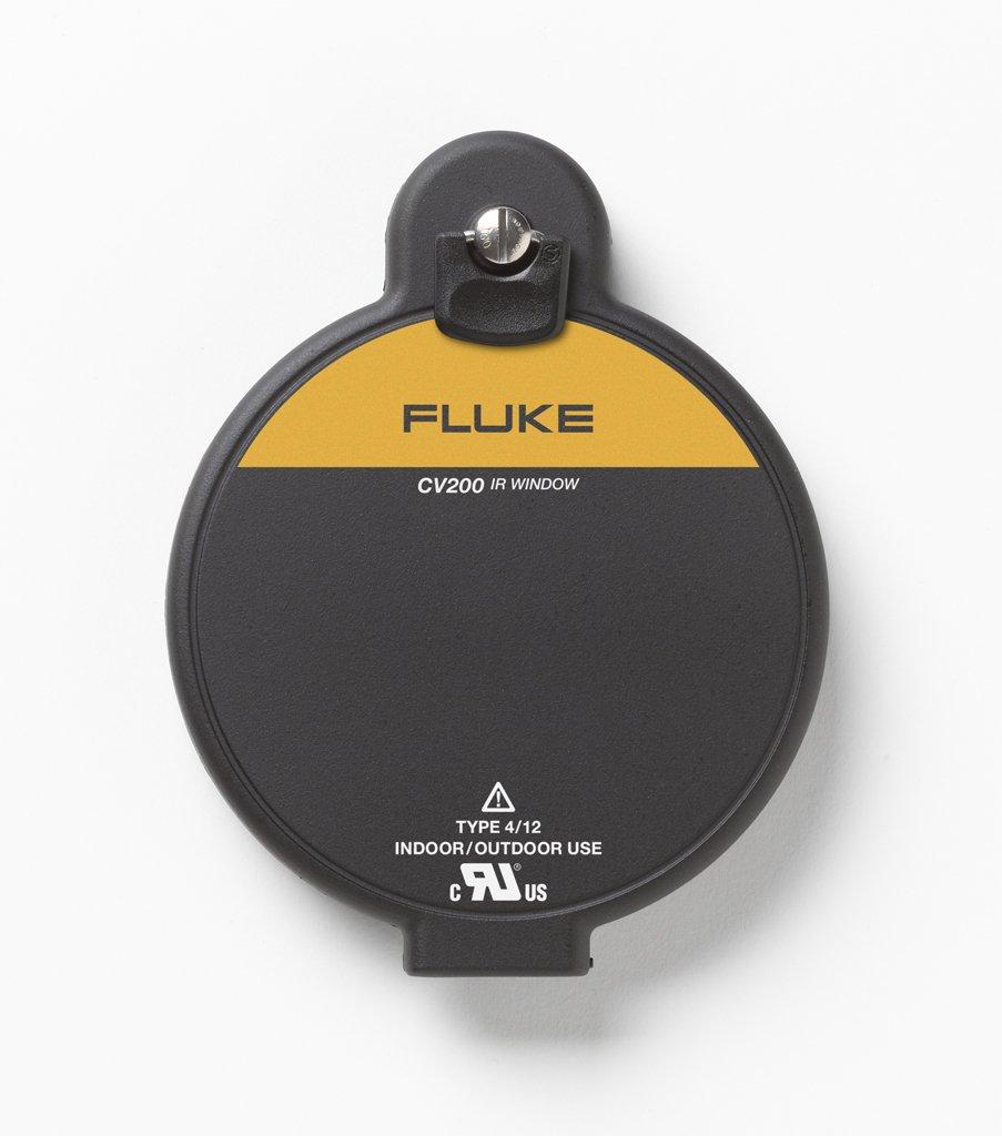 Fluke CV200 Thermal Imaging Window