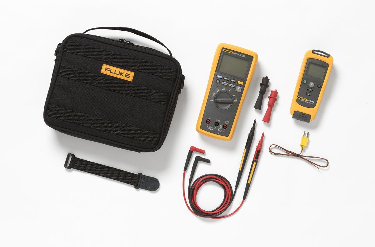 Fluke FC T3000 Temperature Kit