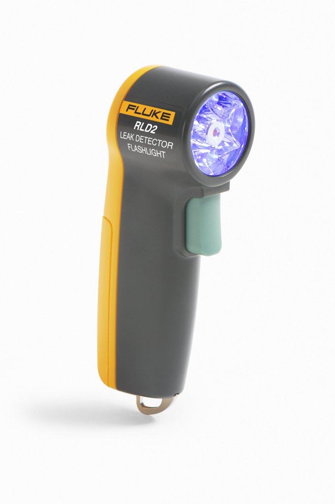 Fluke RLD2 HVAC/R Flashlight