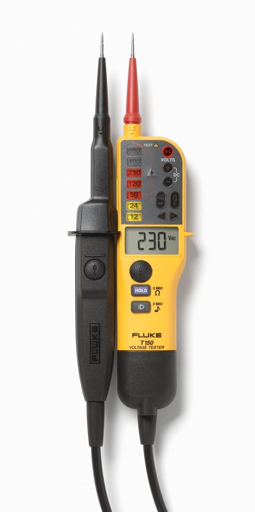 Fluke T150 Voltage and Continuity Meter