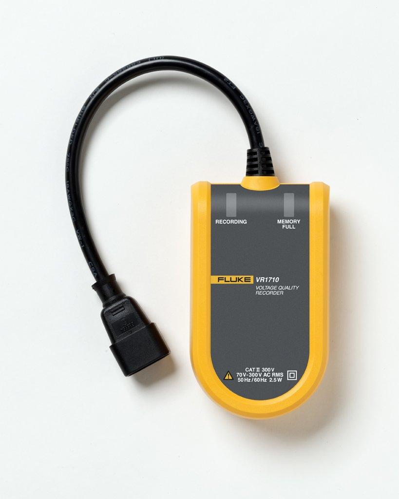 Fluke VR1710 Power Quality Recorder